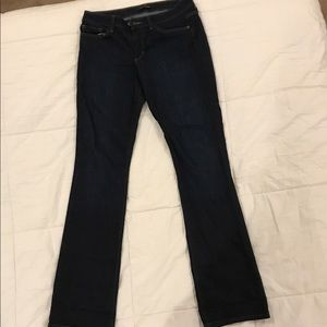 Joes's Jeans size 30 Curvy Bootcut!!! Worn once!